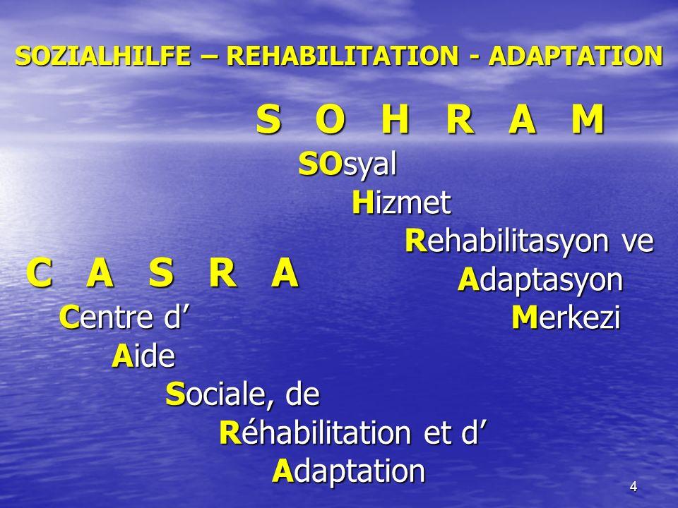 45 SOHRAM feiert auch in Gemeinschaft…... den Muttertag... den Schuljahrabschluss 45