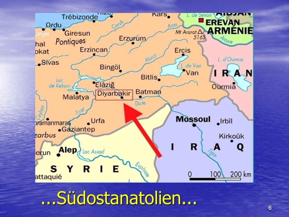 17 mindestens 3 428 kurdische Dörfer wurden evakuiert... 17