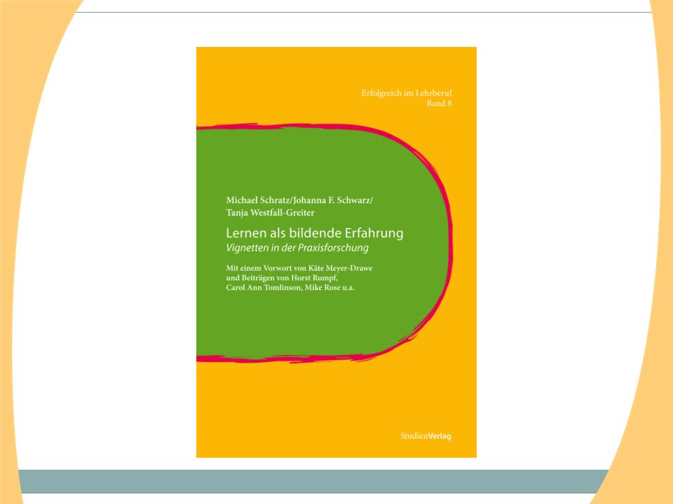 """Professionalität Das Fremdwort """"professionell fügt sich zunehmend in die deutsche Sprache – insbesondere in den Diskurs rund um Schulqualität und LehrerInnenbildung – hinein."""