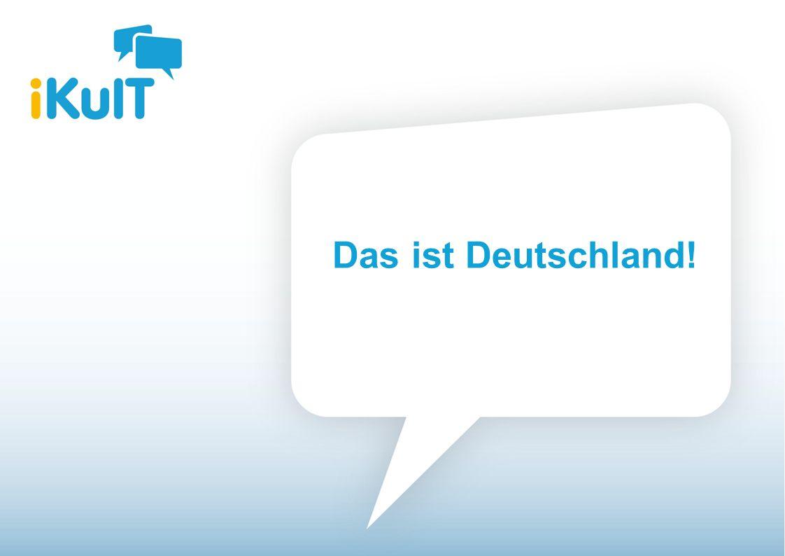 Startseite Fakten Name: Bundesrepublik Deutschland Hauptstadt: Berlin (3,4 Millionen Einwohner) Bevölkerung: 82,5 Millionen Einwohner Amtssprache: Deutsch Nationalfeiertag: 3.