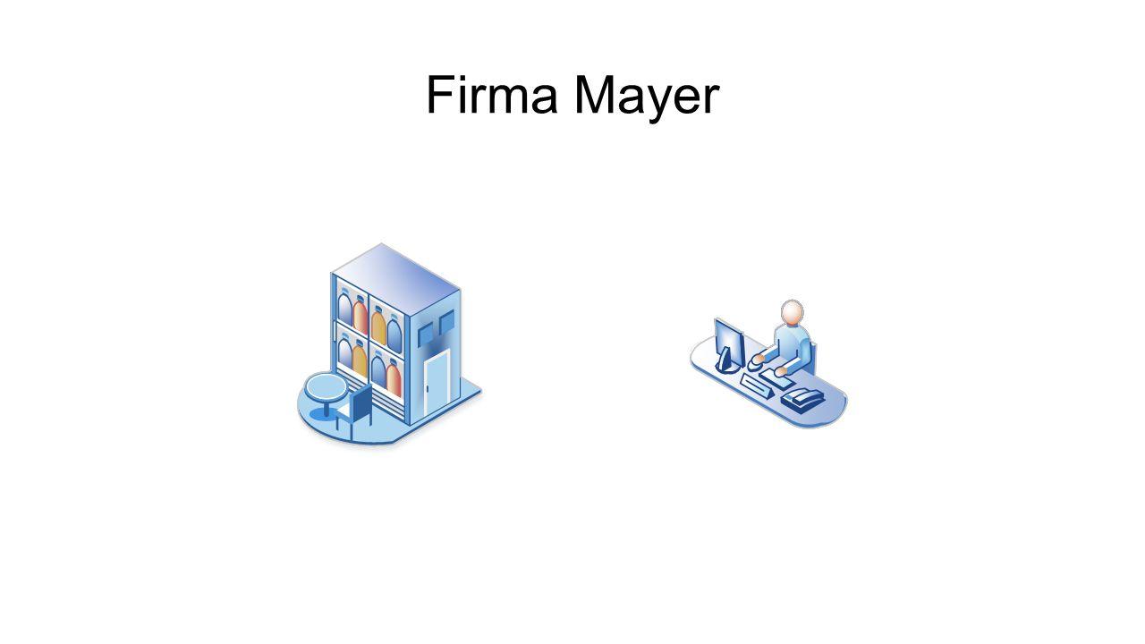 Firma Mayer