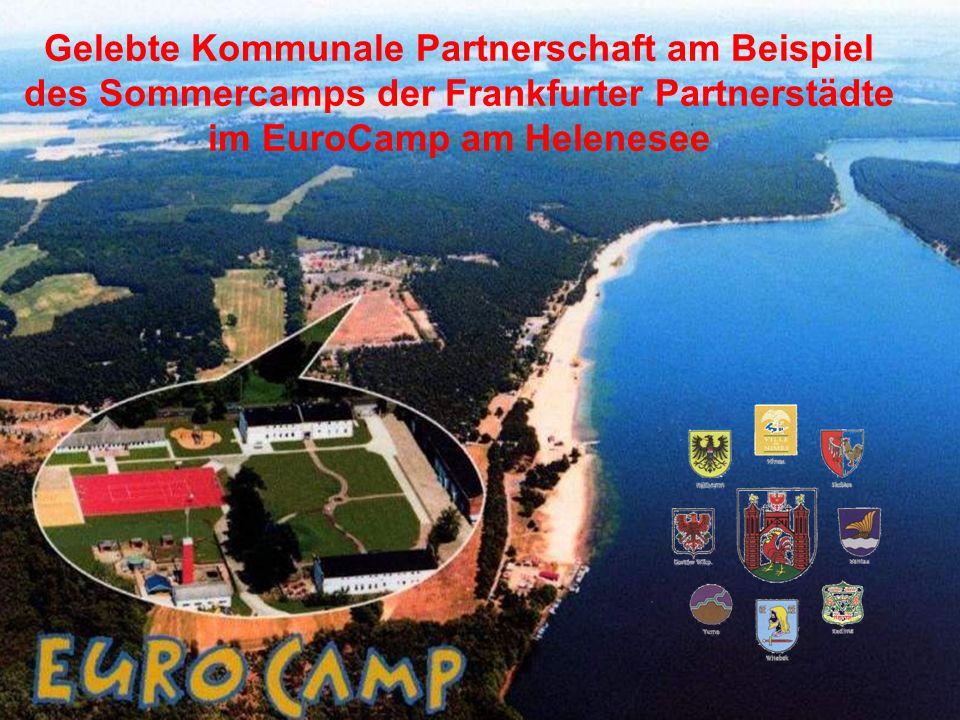 Konferenz zu internationalen Städtepartnerschaften & Tourismus Berlin BWI 24.11.2008 17 Projekt bestand aus folgenden Komponenten: Kennen lernen der Veranstaltungsorte incl.