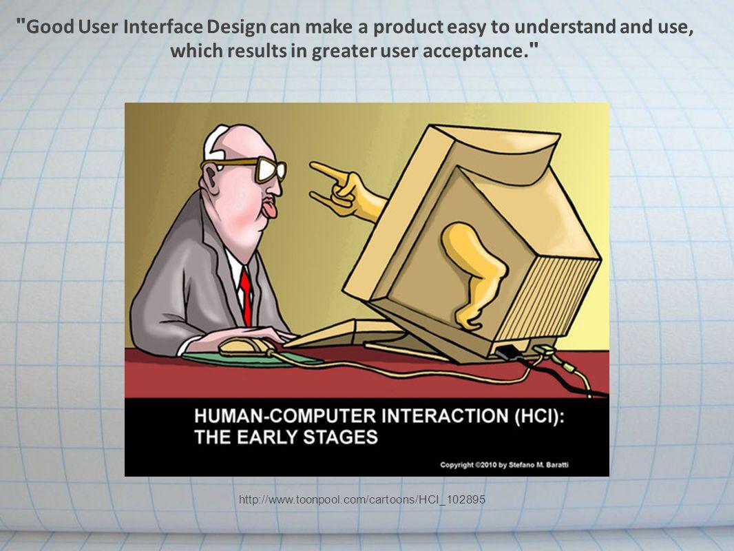 Das iPad und sein User-Interface