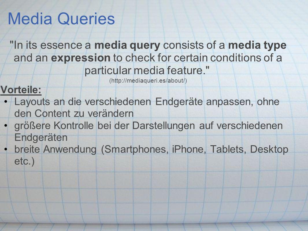 """Media Queries in CSS3 Beispiel für ein """"fluid layout , basierend auf Media Queries HP von John Hicks http://hicksdesign.co.uk/journal/finally-a- fluid-hicksdesignhttp://hicksdesign.co.uk/journal/finally-a- fluid-hicksdesign"""