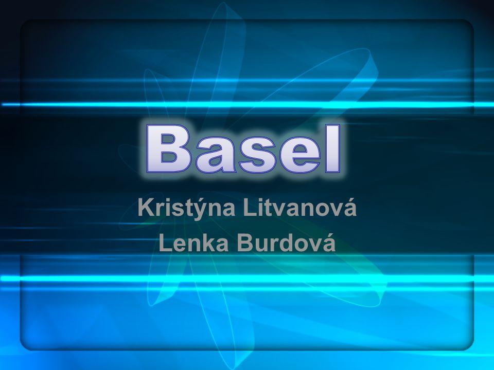 Kristýna Litvanová Lenka Burdová