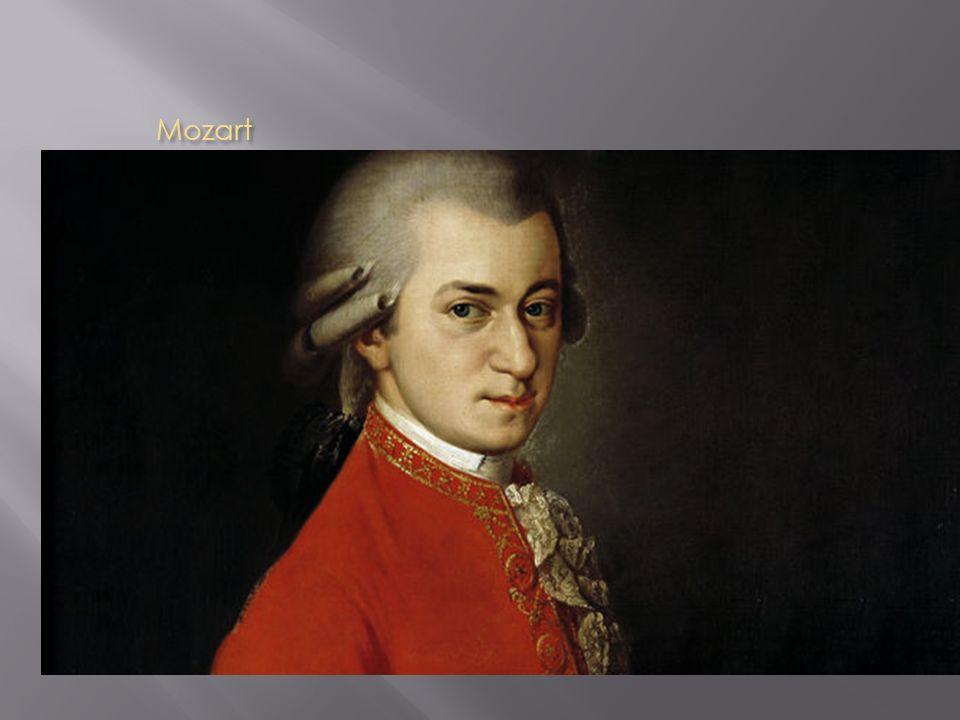 Mozart Mozart