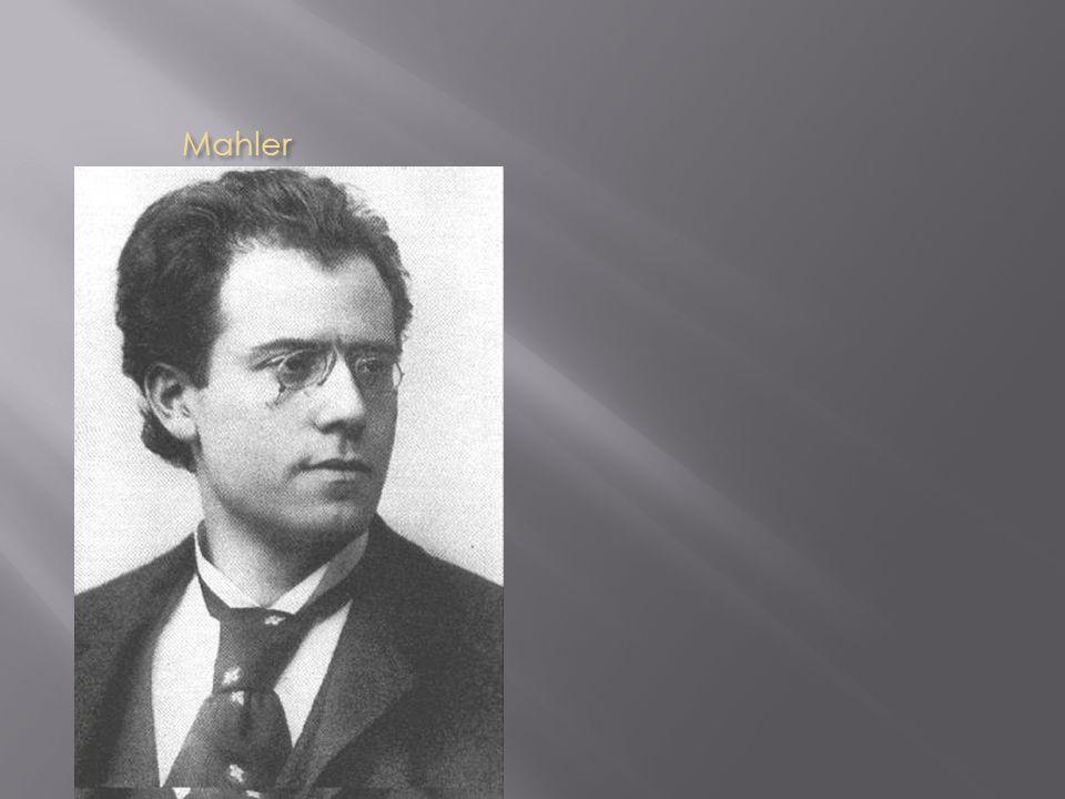 Mahler Mahler