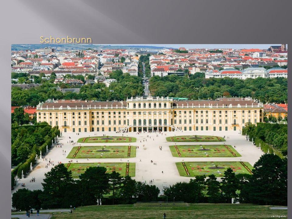 Schonbrunn Schonbrunn