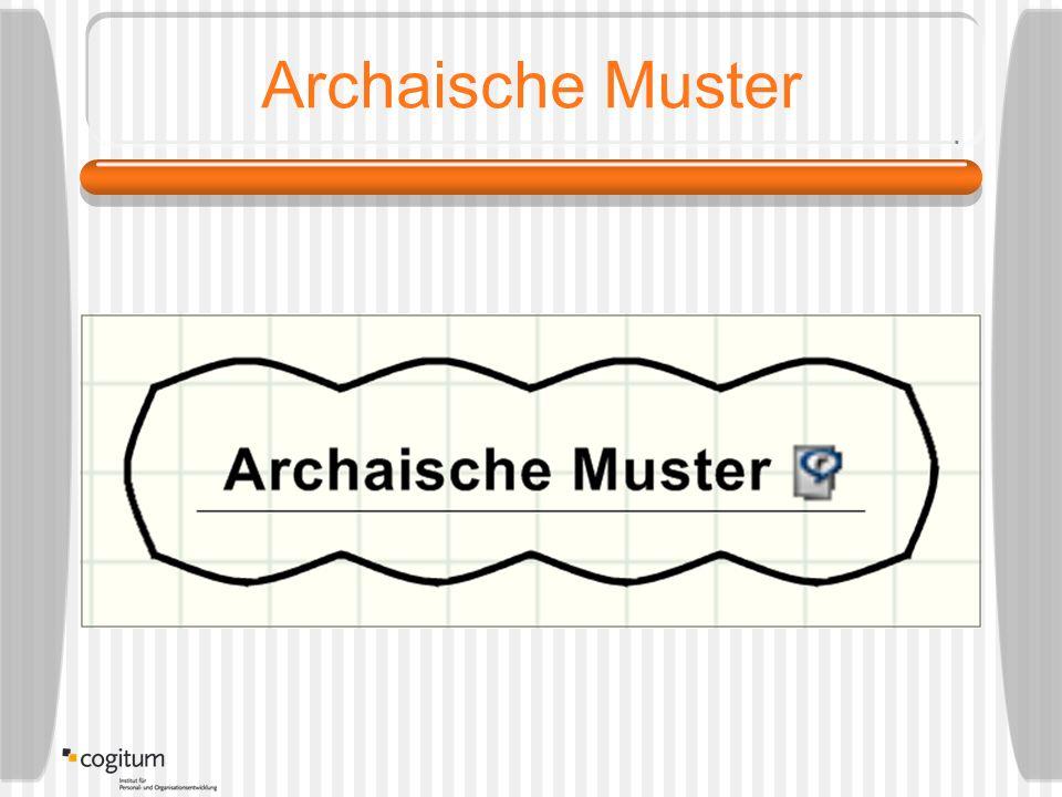 Archaische Muster