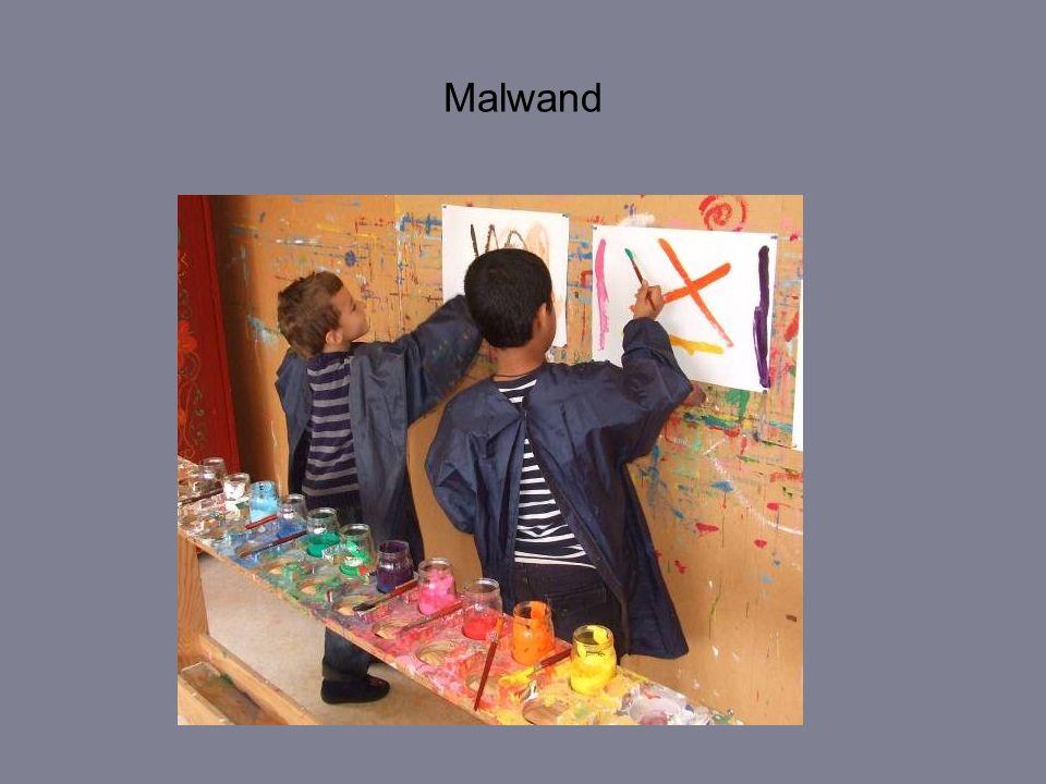 Malwand