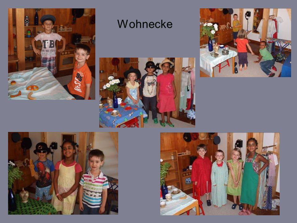 Wohnecke
