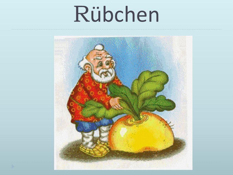R übchen