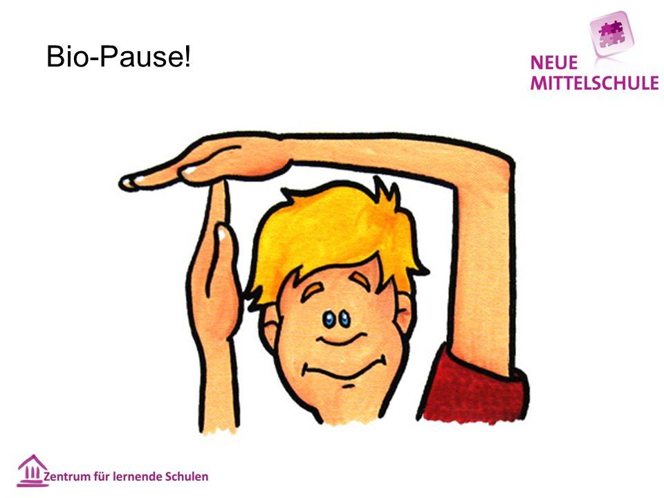 Bio-Pause!