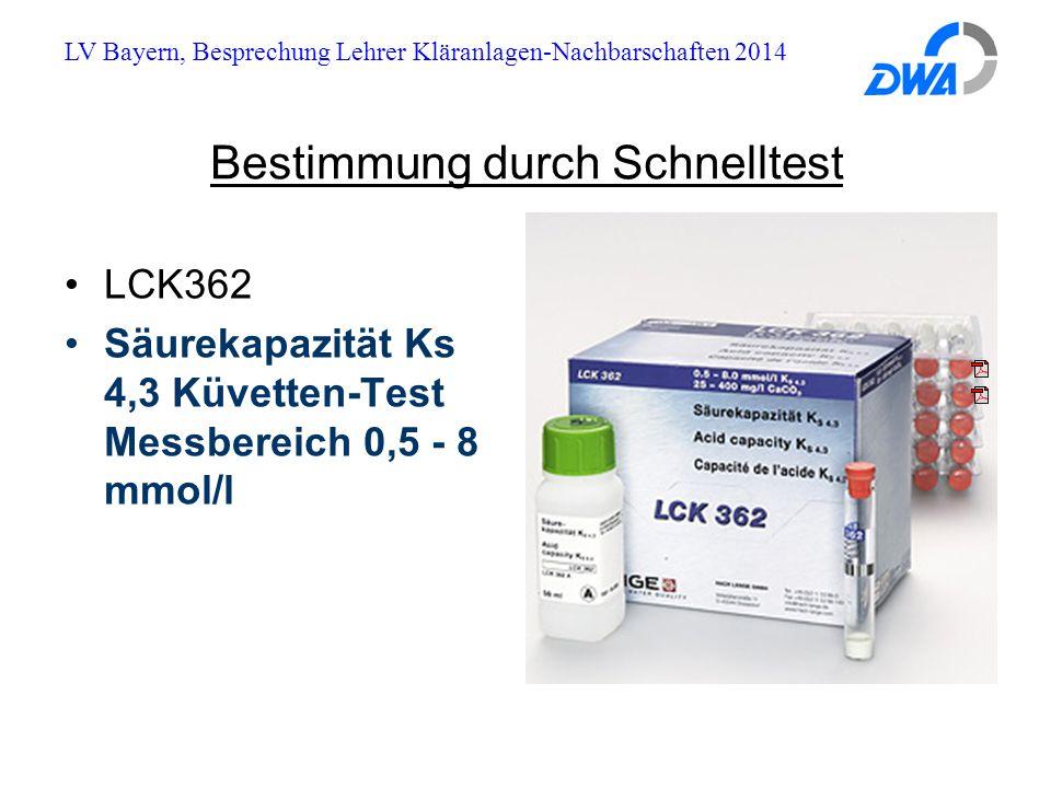 LV Bayern, Besprechung Lehrer Kläranlagen-Nachbarschaften 2014 Trinkwassergewinnung in der Südpfalz