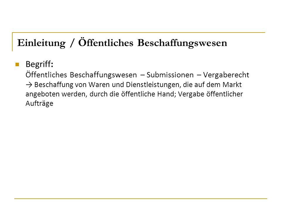Materielle Prüfung Autonomiebereich (allgemein).