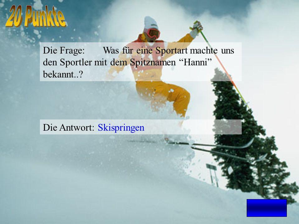 Die Frage: Welcher Radsportler des Team Telekom erschien kürzlich wegen seiner Dopingaffäre in allen Zeitungen....