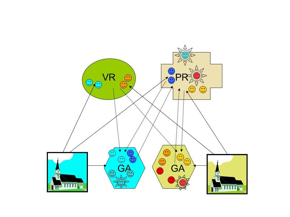 VR PR GA
