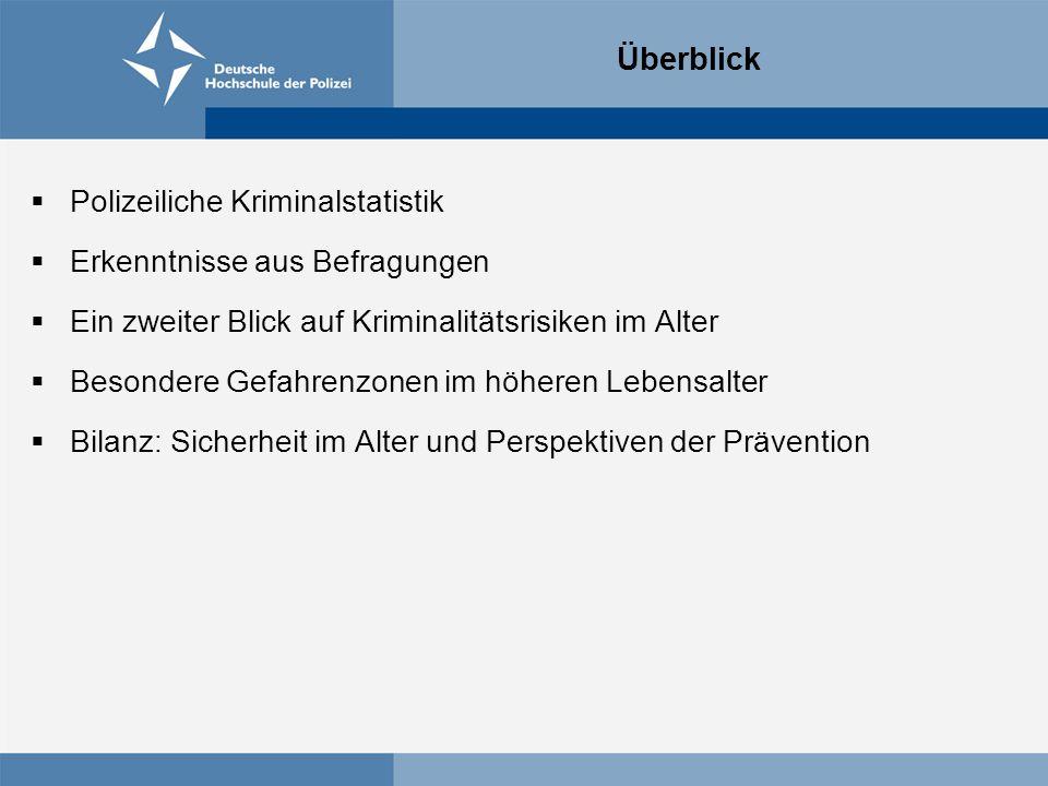 """Bilanz (2): Perspektiven der Prävention  Eigentums- / Vermögensdelikte:  Aufklärung / Information  Aktivierung von """"guardians (z.B."""