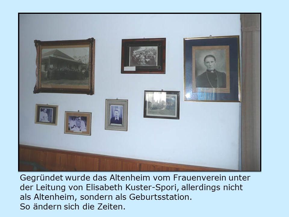 Wir danken für ihre Aufmerksamkeit.Ihr Gustav-Adolf- Werk.