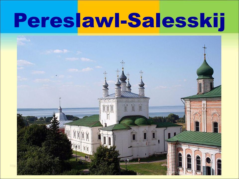 Pereslawl-Salesskij