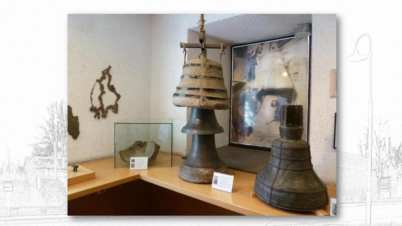 Im Glockenmuseum