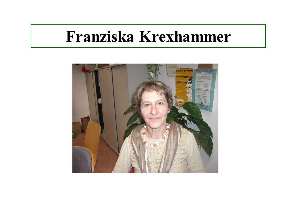 Franziska Krexhammer