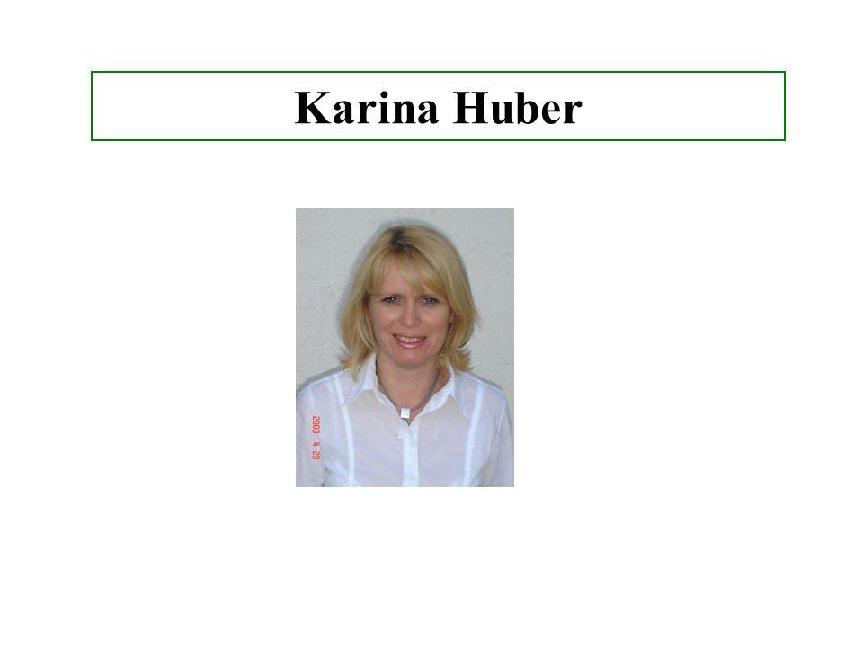 Karina Huber