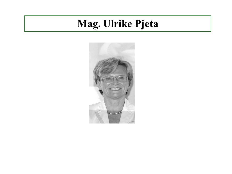 Mag. Ulrike Pjeta