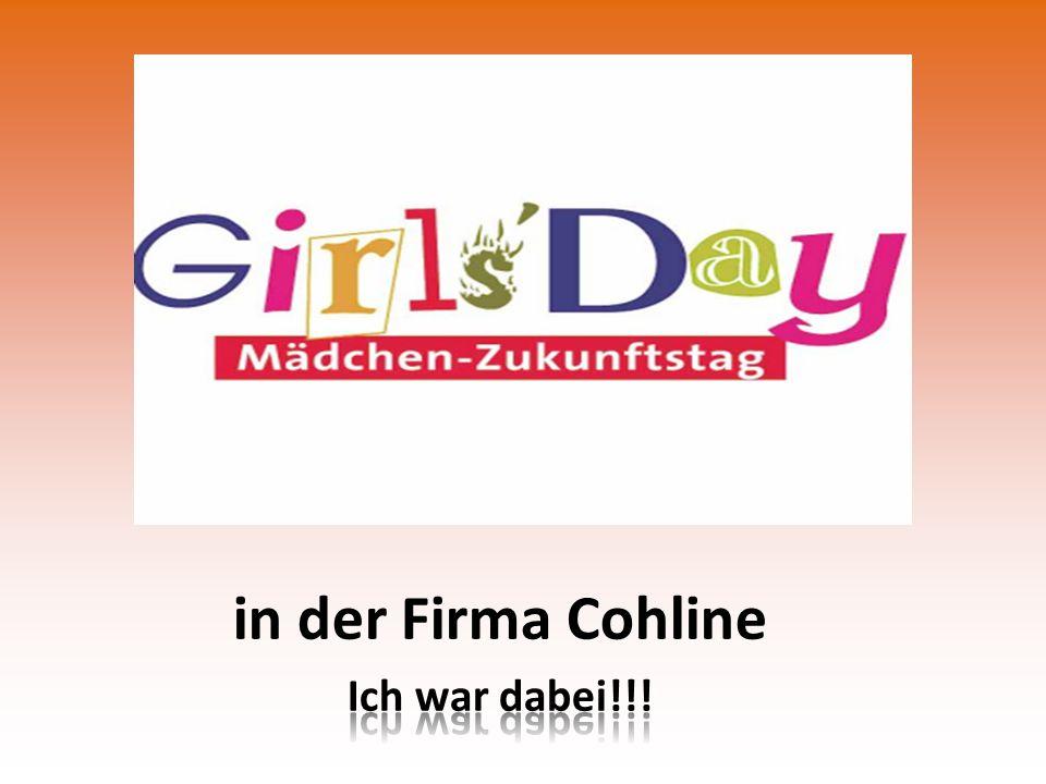 Technische Berufe: Nur Männersache.Wie entstand der Girlsday überhaupt.