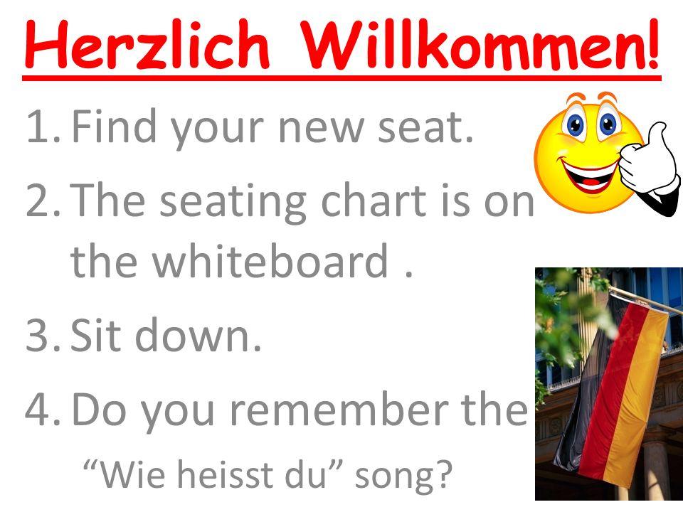 German Pronouns ( A word which replaces a noun) Iich Youdu Heer Shesie Pronoun Power Point