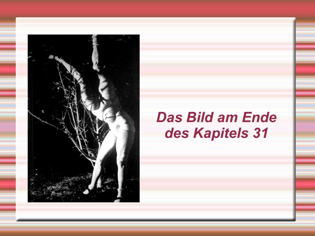 Das Bild am Ende des Kapitels 31
