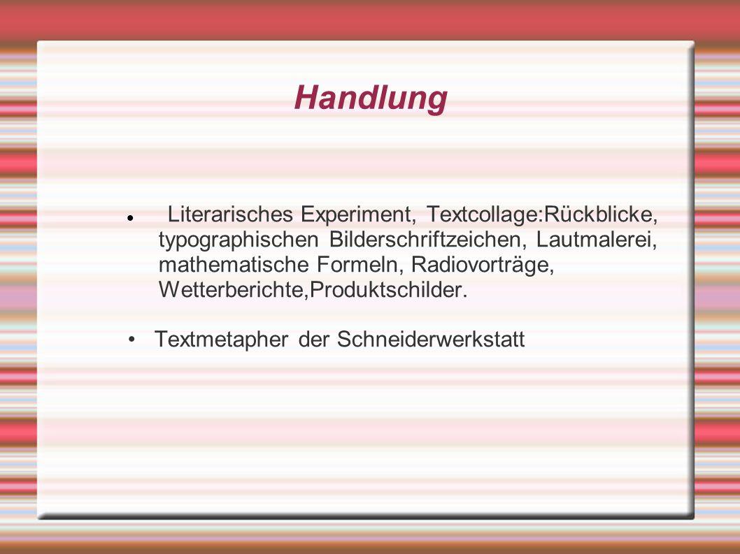Migrationsliteratur in Deutschland Seit 1985:  eine wichtige Rolle in der deutschsprachigen Gegenwartliteratur  Neue Schreibweisen  Die meisten der Autoren schreiben auf Deutsch.