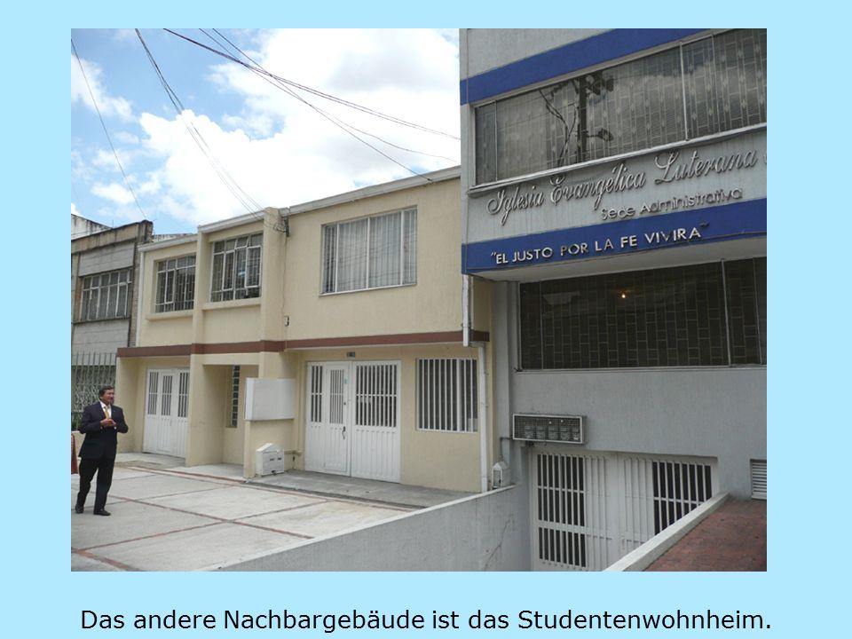 Das Gustav-Adolf-Werk möchte die lutherische Gemeinde in Bucaramanga beim Bau ihrer neuen Kirche unterstützen und insgesamt 90 000 Euro Spenden für den Bau sammeln.