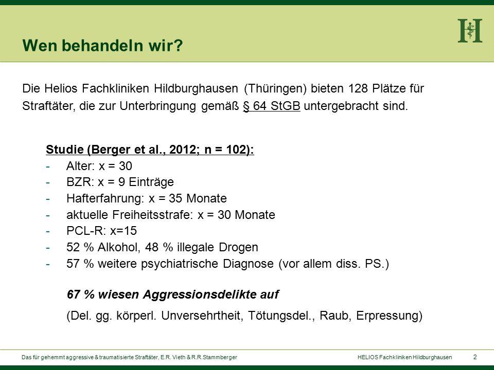 2 HELIOS Fachkliniken Hildburghausen Wen behandeln wir.