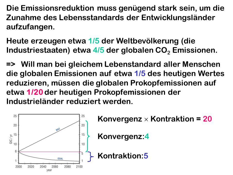 Standard coupled climate--economic model climate system economic system climate policy ghg emissions impacts on production,welfare,… regulatory instruments scenario predictions Ökonomisches System