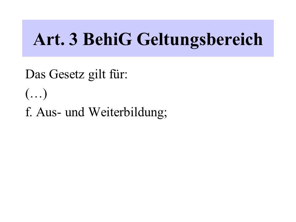 Art.63 BV Berufsbildung 1 Der Bund erlässt Vorschriften über die Berufsbildung.