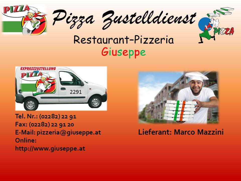 """Restaurant """"Giuseppe"""" Sitzplätze für circa 80 Personen offene Küche wunderschönes Ambiente 60 Sitzplätze im Schanigarten"""