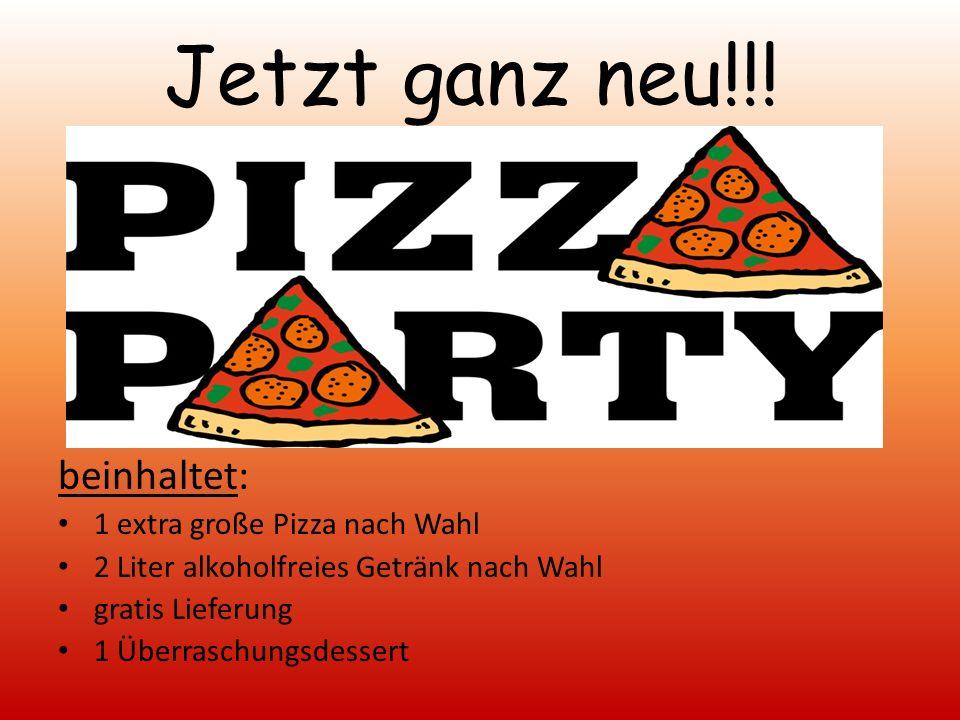 Pizza Zustelldienst Restaurant–Pizzeria Giuseppe Tel. Nr.: (02282) 22 91 Fax: (02282) 22 91 20 E-Mail: pizzeria@giuseppe.at Online: http://www.giusepp