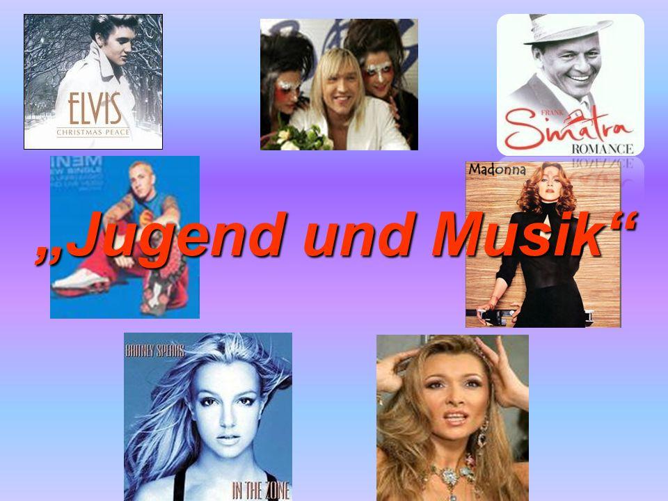 """""""Jugend und Musik"""