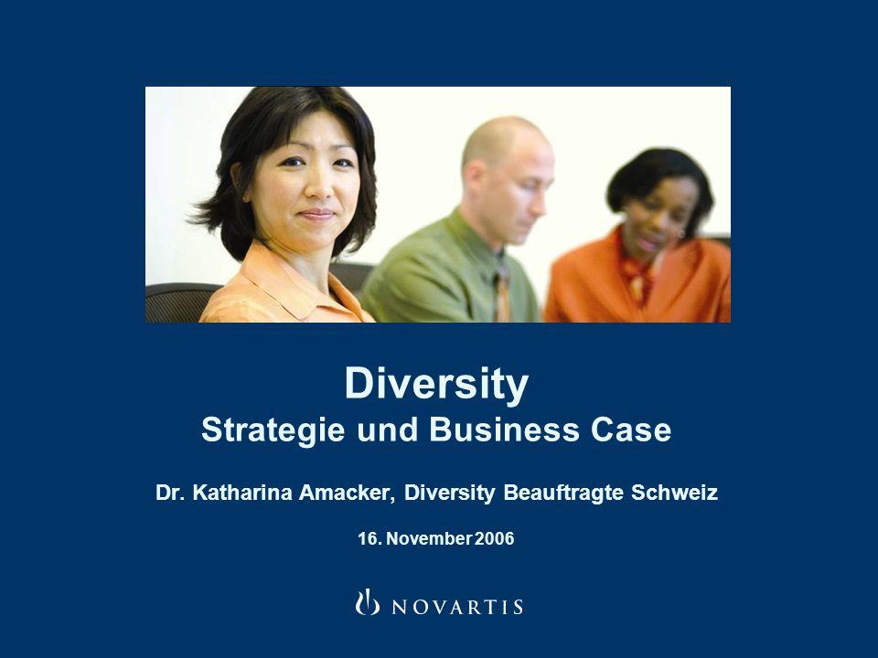 Zeitlicher Vergleich 14% 18% 20% 22% 2000 2001 2002 2003 24% 2004 Frauen im Management Schweiz 24% 2005