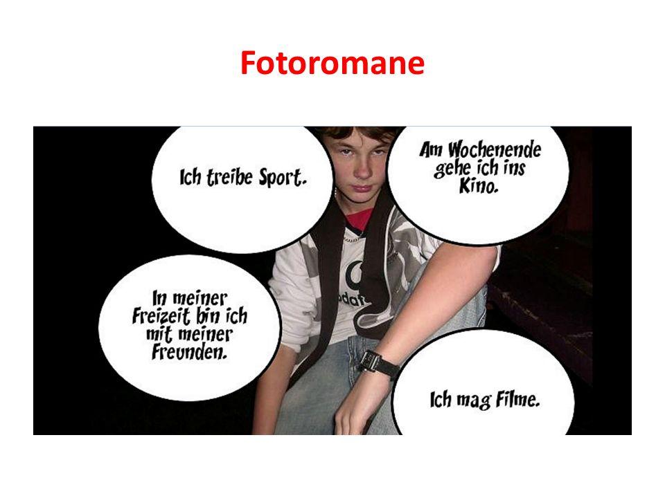 Fotoromane