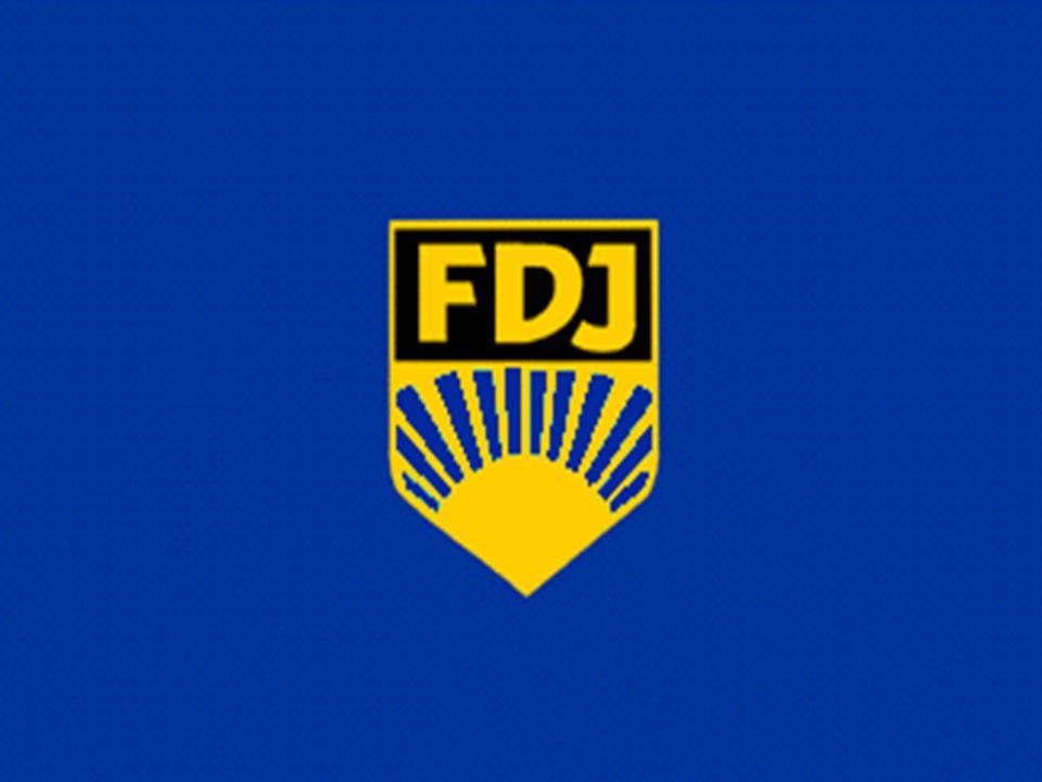 2.3 Aufgaben Die FDJ erzieht die Jugend auf der Grundlage des wissenschaftlichen Kommunismus zur Liebe zur Arbeit, zur Liebe und Achtung der Arbeiterklasse und ihrer Partei, der SED.