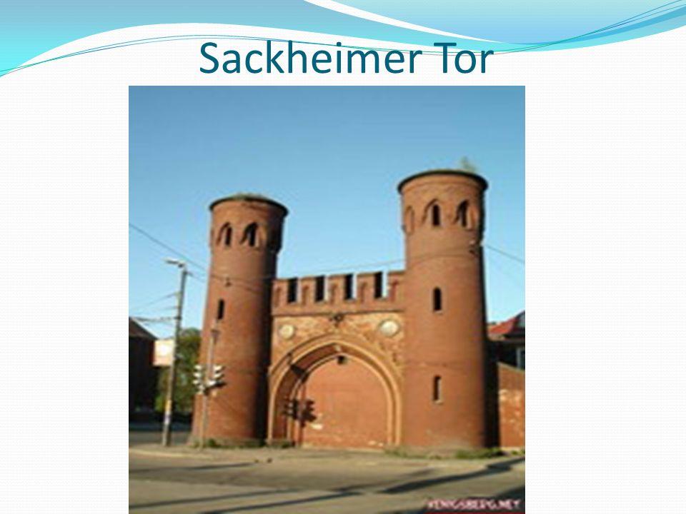 Sackheimer Tor