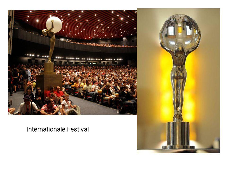 Internationale Festival
