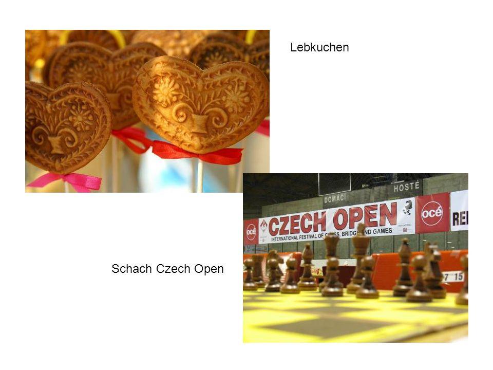 Lebkuchen Schach Czech Open