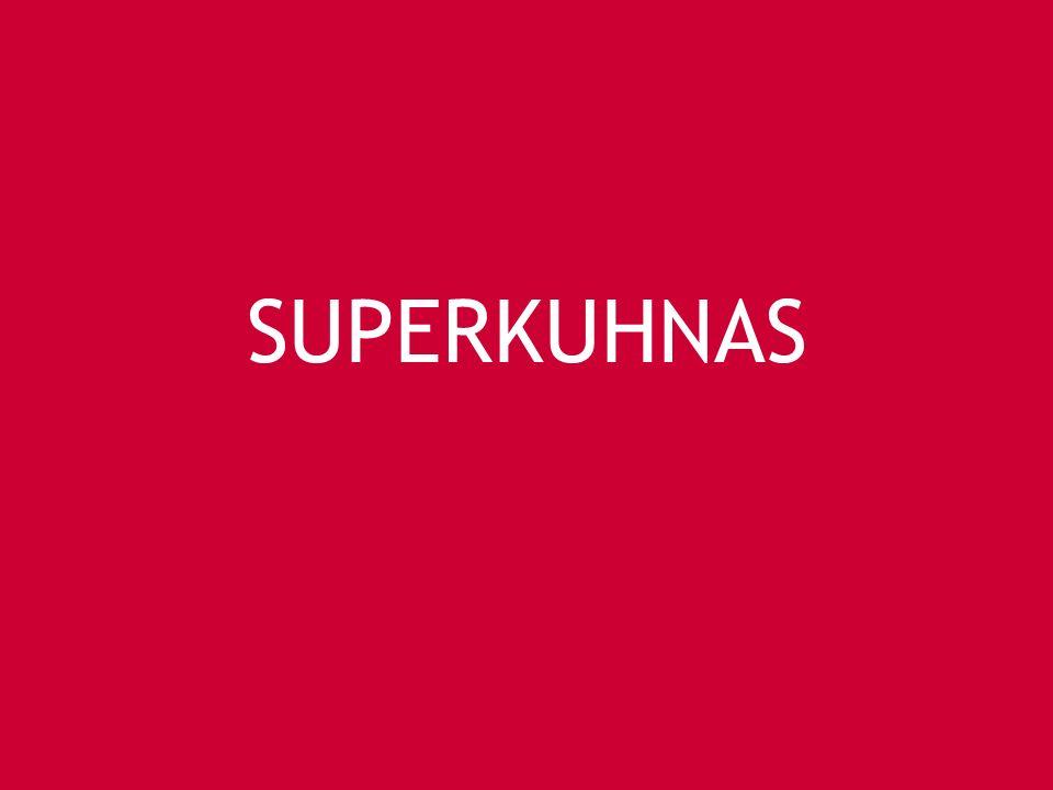 SUPERKUHNAS