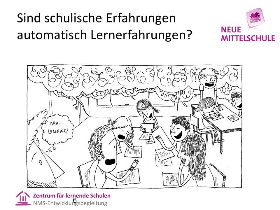 Georg Breidenstein zum Schulunterricht 7 Befund 1  Alltäglicher Unterricht erweist sich als nahezu resistent gegenüber der Sinnfrage.