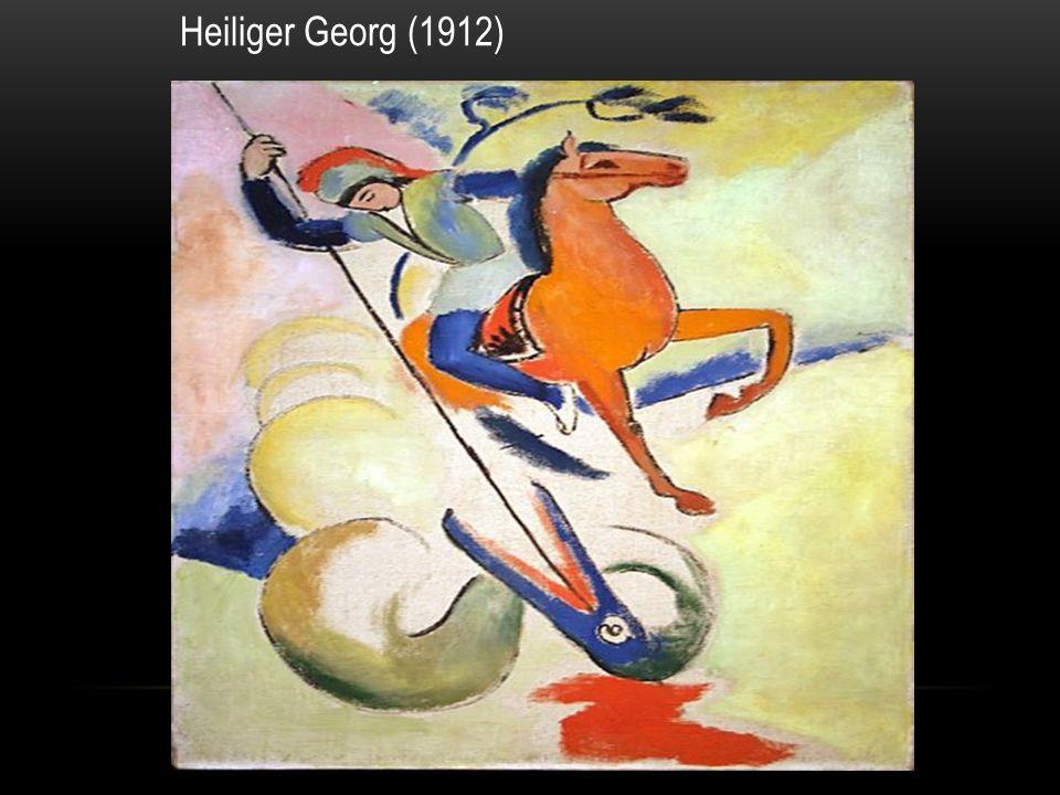 Heiliger Georg (1912)