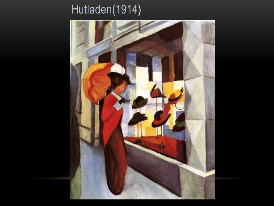 Hutladen(1914)