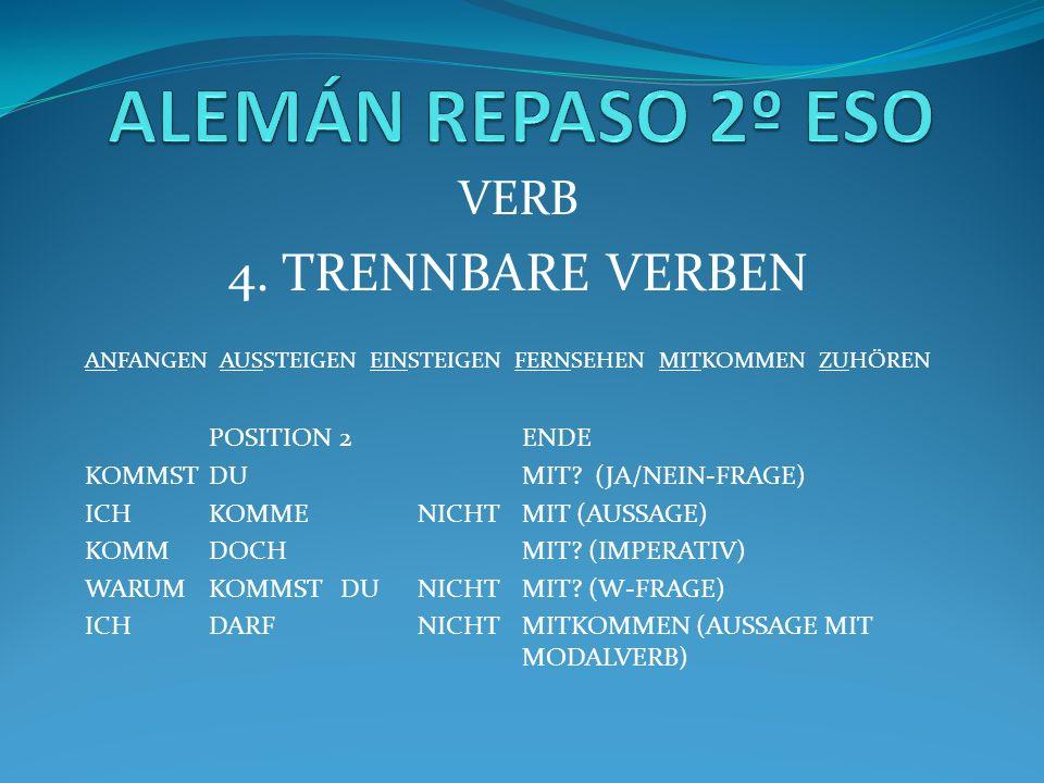 VERB 4.